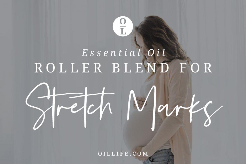 Roller Blend for Stretch Marks